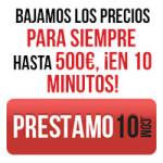 Minicréditos rápidos - Prestamo10