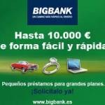 Créditos Rápidos Bigbank