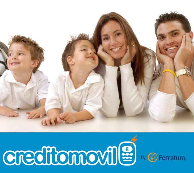 Créditos Rápidos - Creditomovil