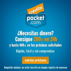 Créditos Rápidos - CreditoPocket
