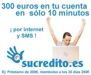 Créditos Rápidos - Sucredito.es