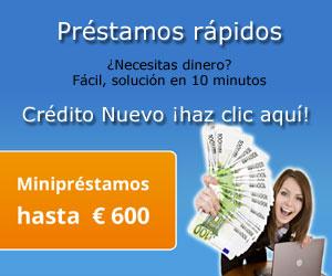 Mini Creditos Rapidos - Creditonuevo