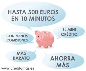 Créditos Rápidos - Dinero gratis microcreditos rápidos online en creditomas