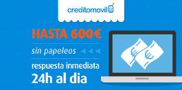 Créditos rápidos online - Creditomovil