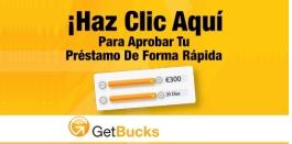 Créditos rápidos online - Getbucks