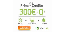 Créditos rápidos online - Vivus