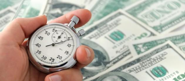 Cómo Conseguir Dinero Rápido