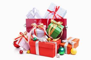 Créditos rápidos para financiar los regalos de Navidad
