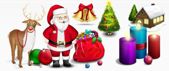 Créditos rápidos online para financiar los regalos de Navidad