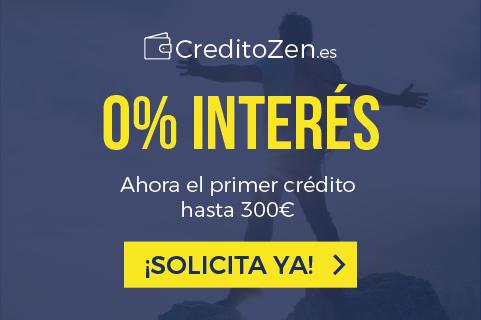Solicitar créditos rápidos gratis - Creditozen